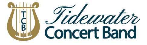 Tidewater Concert Band Logo